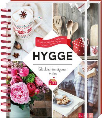 Hygge - Glücklich im eigenen Heim, Susanne Schaller
