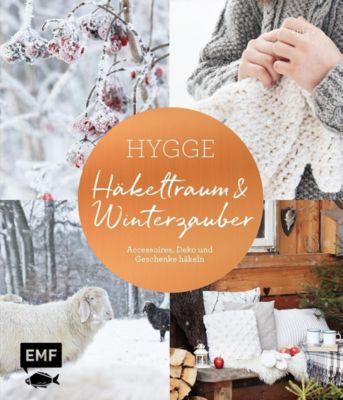 Hygge - Häkeltraum und Winterzauber - epipa |