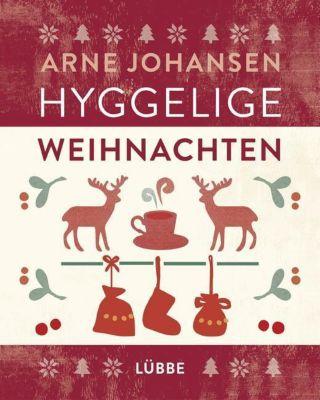 Hyggelige Weihnachten - Arne Johansen |