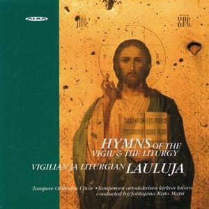 Hymnen Der Vigilien Und Der Liturgie, Tampere orthodox.Chor