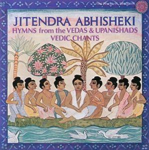 Hymns For Vedas/Indische Vokalmusik, Jitendra Abhisheki, Harihar Rao