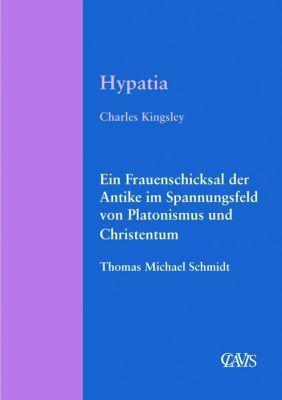 Hypatia - Charles Kingsley |