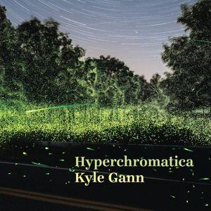 Hyperchromatica, Kyle Gann