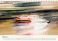 HYPERSPEED - Reisen im Hyperraum (Tischkalender 2019 DIN A5 quer) - Produktdetailbild 3