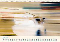 HYPERSPEED - Reisen im Hyperraum (Tischkalender 2019 DIN A5 quer) - Produktdetailbild 6