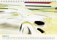 HYPERSPEED - Reisen im Hyperraum (Tischkalender 2019 DIN A5 quer) - Produktdetailbild 8