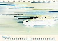 HYPERSPEED - Reisen im Hyperraum (Tischkalender 2019 DIN A5 quer) - Produktdetailbild 2