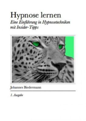 Hypnose Lernen, Johannes Biedermann
