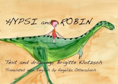 Hypsi and Robin, Brigitte Klotzsch