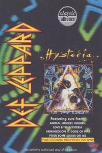Hysteria, Def Leppard