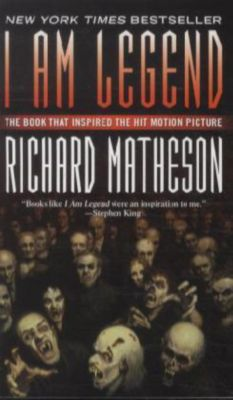 I Am Legend (Film Tie-In), Richard Matheson