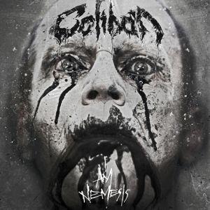 I Am Nemesis, Caliban