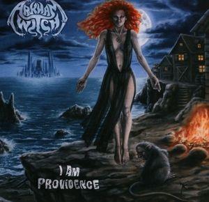 I Am Providence, Arkham Witch