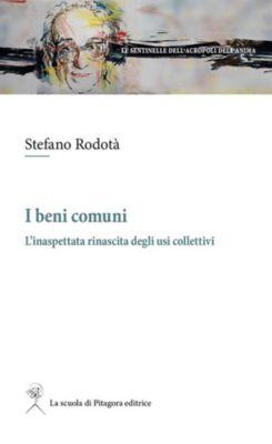 I beni comuni, Stefano Rodotà