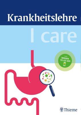 I care Krankheitslehre -  pdf epub