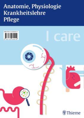I care LernPaket, 3 Bde., Jasmin Mengele