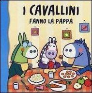I cavallini fanno la pappa, Raffaella Bolaffio