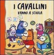 I cavallini vanno a scuola, Raffaella Bolaffio