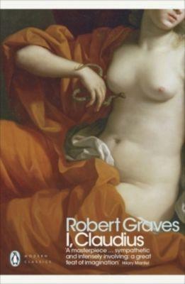 I, Claudius, Robert von Ranke Graves