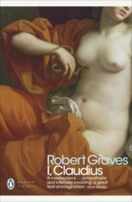 I, Claudius, Robert von Ranke Graves