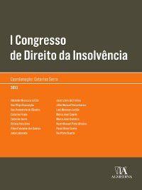 I Congresso de Direito da Insolvência, Catarina Serra
