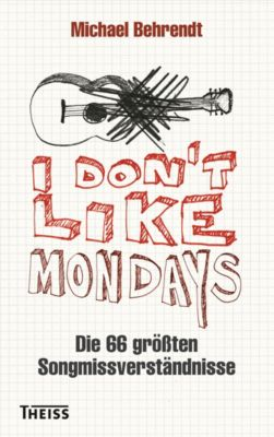 I don't like Mondays, Michael Behrendt