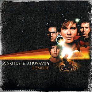 I-Empire, Angels And Airwaves