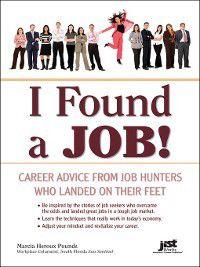 I Found a Job!, Marcia Heroux Pounds