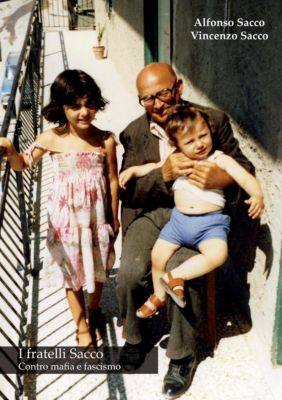 I fratelli Sacco, Alfonso Sacco - Vincenzo Sacco