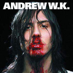 I Get Wet, Andrew W.k.