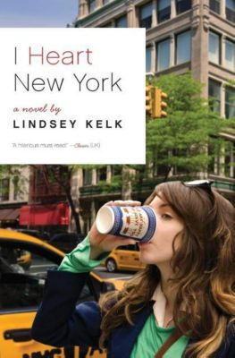 I Heart New York, Lindsey Kelk