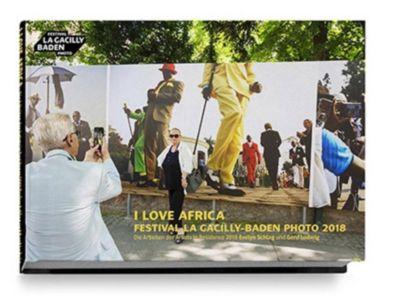 I LOVE AFRICA -  pdf epub