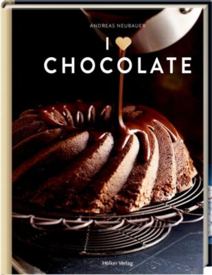 I love Chocolate - Andreas Neubauer |