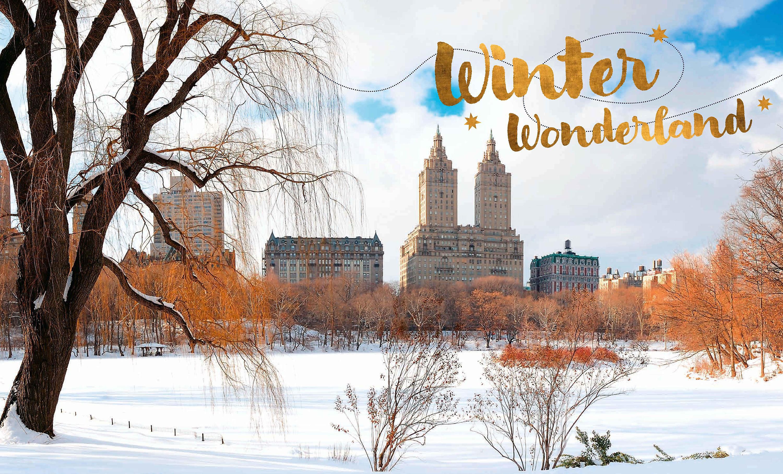I love Christmas in New York Buch portofrei bei Weltbild.de
