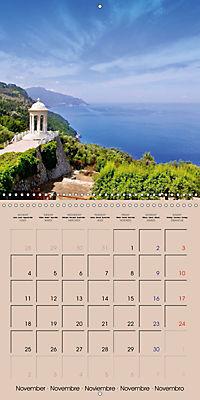 I Love Majorca (Wall Calendar 2019 300 × 300 mm Square) - Produktdetailbild 11
