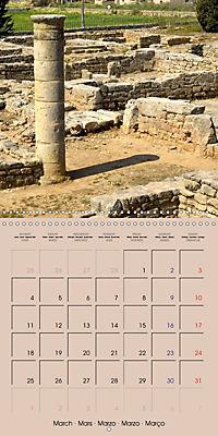 I Love Majorca (Wall Calendar 2019 300 × 300 mm Square) - Produktdetailbild 3