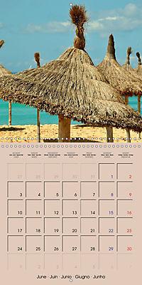 I Love Majorca (Wall Calendar 2019 300 × 300 mm Square) - Produktdetailbild 6