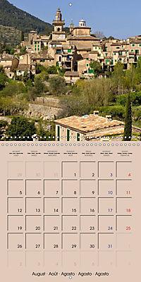 I Love Majorca (Wall Calendar 2019 300 × 300 mm Square) - Produktdetailbild 8