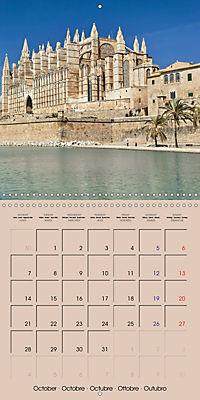 I Love Majorca (Wall Calendar 2019 300 × 300 mm Square) - Produktdetailbild 10