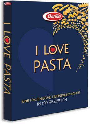 I love Pasta -  pdf epub