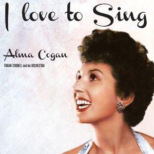 I Love To Sing, Alma Cogan
