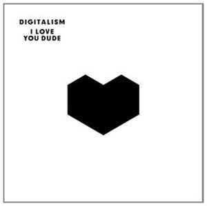 I Love You, Dude, Digitalism