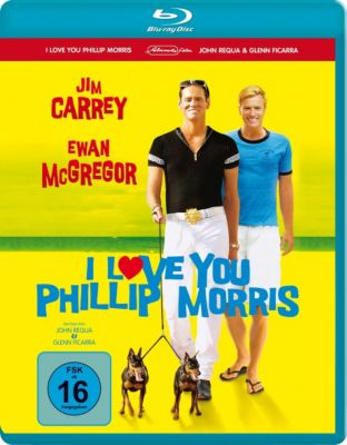 I Love You Phillip Morris, John Requa, Glenn Ficarra, Steve McVicker