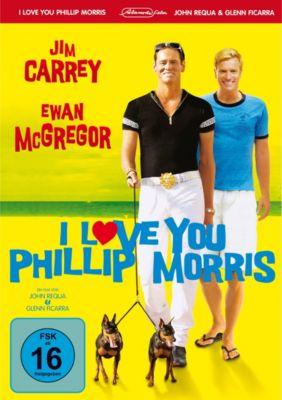 I Love You Phillip Morris, Steve McVicker