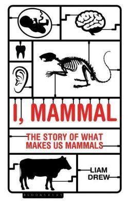 I, Mammal, Liam Drew