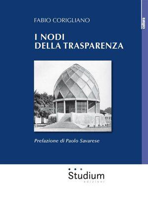 I nodi della trasparenza, Fabio Corigliano