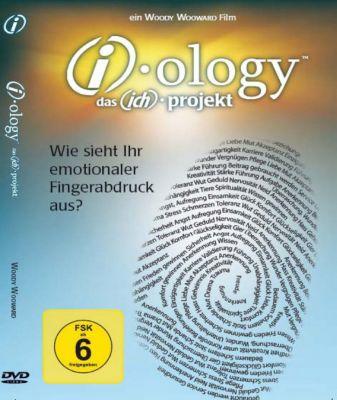 I-ology - Das Ich-Projekt, Woody Woodward