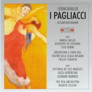 I Pagliacci, The Rca Orchestra