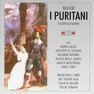 I Puritani, Orch.E Coro Del Teatro Alle Sc
