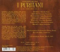 I Puritani (Ga) - Produktdetailbild 1